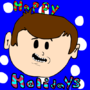 happy holidays by HoboJimmy