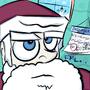 Santa's Alone Time