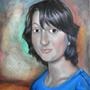 Portrait of le little cousin by DonStracci
