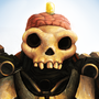 Skull by AtTheSpeedOf