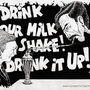 I Drink Your Milkshake! by RomeroComics