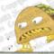 Taco Monster Boss