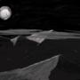 Midnight Mountains by slinkie7