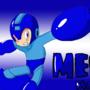 Megaman Redraw: 2012 by PsychoZombii