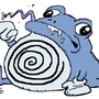 POLIWHIRL by RockBullet