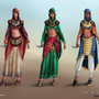 Eight Winds - Assassins by Blud-Shot