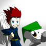 TTA Heroes by AdequateJ