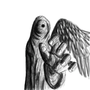 mask angel by 14etan