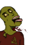 zombie by glanimations