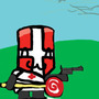 Castle crashers by OhMyGawd