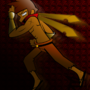 Its an Effin Ninja!!! by JuiceBawx