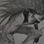 Bleach- Grimmjow Jeagerjaques