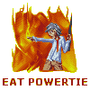 Eat Powertie! by Skiffles