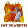 Eat Powertie!