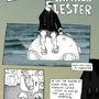 Captain Lester 1 by Justinian