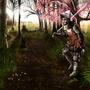 Knight by GotRedOnYou