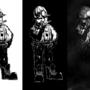 Closure Character Concept