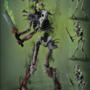 Undead Creature by masacra