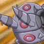 Favorite Pokemon In Battle by megadrivesonic