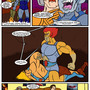 Most original comic ever!