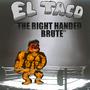 El Taco by theredcastlecrasher