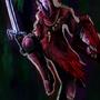 Magic Weapon - Sealer Knight by veselekov