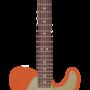 Fender Telecaster by LAVAGASM