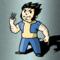 Vault Boy Wolverine Colored