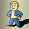 Fallout Vault Boy Colored