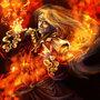Healer of Fire by bonbon3272