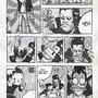 The adventures of Stinkyboy by RomeroComics