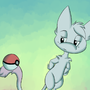 mew 151 by megadrivesonic