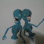 Two headed monster by chiro94