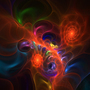 Colorful Flow by plantm