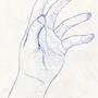 Hand by DarqueBasylisk