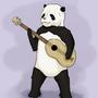 Peandu Bear by Dargoni