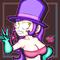 Fancy Alula