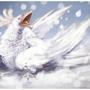 First Snow by SUIamena