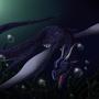 The Sea Dragon by Tektyx