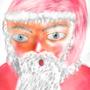 Santa Claus by SunriseKingdom