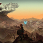 Zelda: Death Mountain Trail by Katatafisch