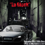 La Glock Album Cover Art by ZHADOW125