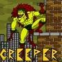 The Creeper by JackSquatJB