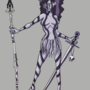 Voodoo Lady by HugoVRB