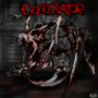 Eviscerator by fadedshadow