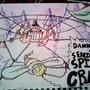 Senior Spider Crab by OOGIDIBA
