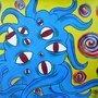 Eyeball Blob by tonitiger415