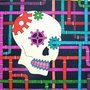 Pipes and Gears Skull by tonitiger415