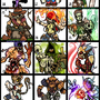 100 Char Challenge - Part 2 by adeCANTO