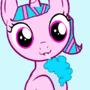 Bubbly Milkshake